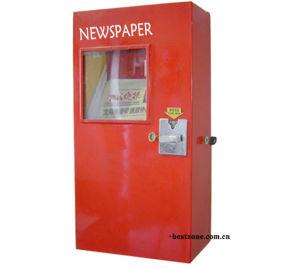 Newspaper Vending Machine (TM-018) pictures & photos