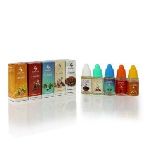 2016 Hottest Hangsen E Liquid Fruit Mint Tobacco Food Flavor Eliquid pictures & photos