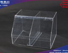 Acrylic Clear Food Display Case Style 2, Food Box pictures & photos