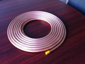 Pure Copper Coil Pancake -Copper Tube (HF-1009)