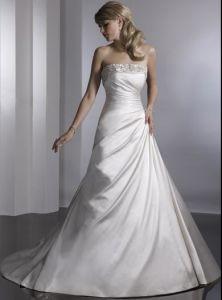 New Style Wedding Dress (DNW1078)