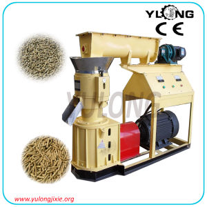 Skj2-300 Small Capacity Wood Pellet Machine pictures & photos