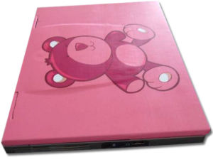 Laptop Cover Decoration (CUCD001)