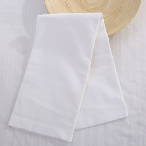 New Design OEM Now Woven Disposable White Bath Towel pictures & photos