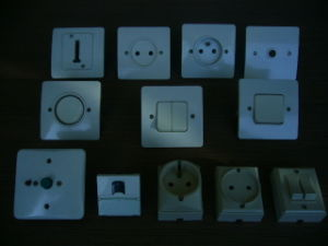 French Type Wall Switch & Socket pictures & photos