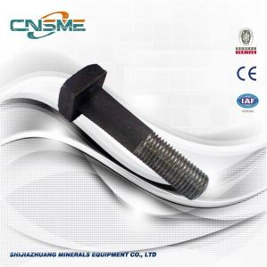 Cone Crusher Parts Pin and Bolt pictures & photos