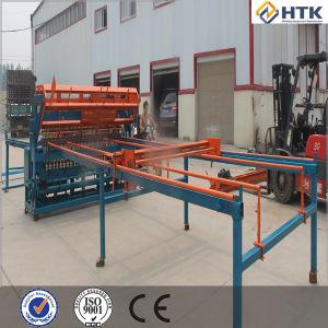 High Speed Auto Welded Wire Mesh Making Machine