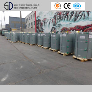 0.50*1250mm Color Coated Galvanized PPGI Steel Coil pictures & photos