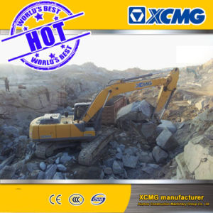 XCMG Official 21ton Wheel Excavator Hydraulic Crawler Excavator with 0.91cbm Bucket pictures & photos