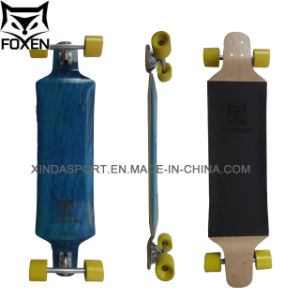 Longboard with En 13613 Certification (LD-173)