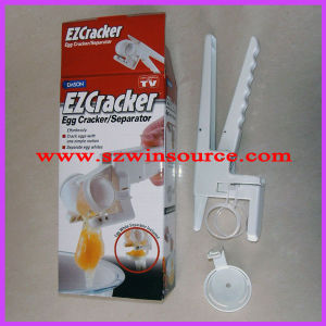 Ez Cracker, Egg Ez Cracker, Egg Cracker (WS-2043)