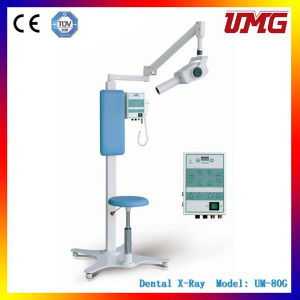 Floor Mounted Dental X-ray Machine, Dental X-ray pictures & photos