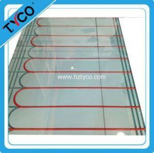 XPS Water Floor Heating Panel