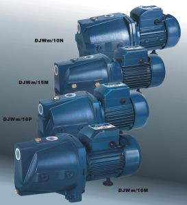 Self-Priming Jet Pump with CE and UL pictures & photos