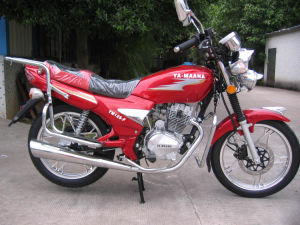 Motorcycle (YF150) pictures & photos