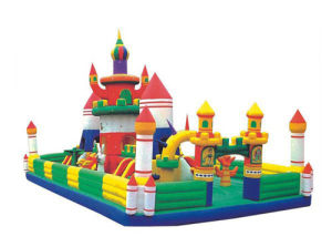 Inflatable Castle (NC-IC01) pictures & photos