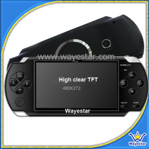 4.3 Inch Full HD Game MP4 MP3 Player