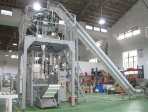 Automatic Industrial Tube Fittings Packaging Machinery pictures & photos