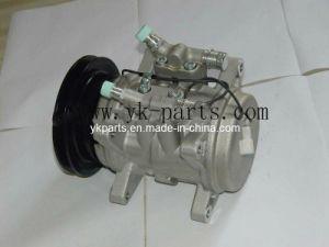 Auto Compressor (Denso 6p148) for Vw pictures & photos
