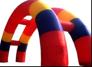 Inflatable Arch CMG-01317 pictures & photos