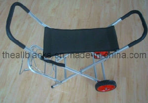 Fishing Tackle/Folding Fishing Trolley - (YZ-901) pictures & photos
