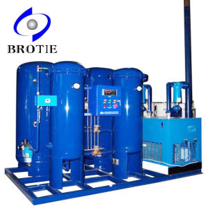 Brotie Psa Oxygen O2 Gas Generator for Medical Purpose pictures & photos