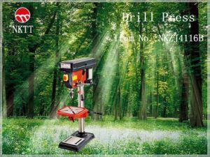 Drill Press (NKZJ4116B)
