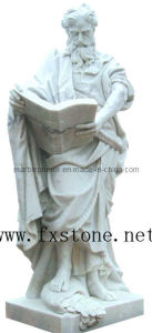 Hand Craved Roman Stone Sculptures pictures & photos