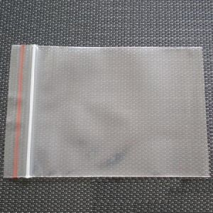 Plastic Strong Zip Lock Bag pictures & photos
