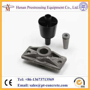 Unbonded Monostrand Anchor for Unbonded Post-Tensioning System pictures & photos