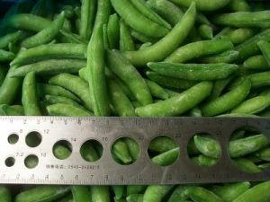 Frozen / IQF Sugar Vegetables pictures & photos