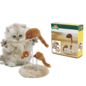 China Supplies Funny Cat Toy Mouse (YT72651) pictures & photos