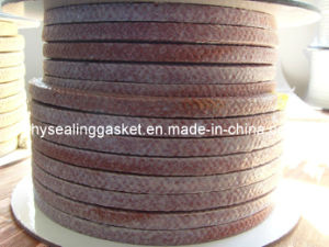 China Kynol Fiber Packing for Seals Hysealing pictures & photos