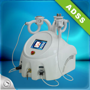 Ultrasonic Cavitation + Triplolar RF Weight Loss System (FG 660-C) pictures & photos