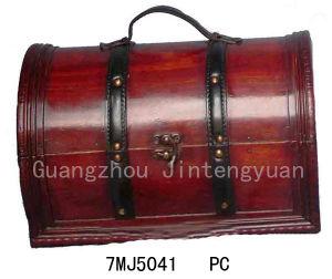 Wooden Box (7MJ5041)