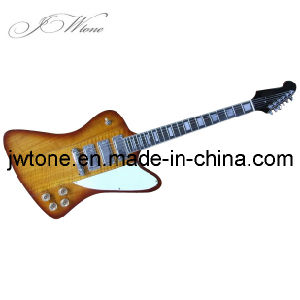 Quality Quanteed Electric Guitar Jw-Fb002 pictures & photos