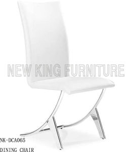 New Style Stainless Steel Legs Modern Banquet Dining Chair (NK-DCA065) pictures & photos