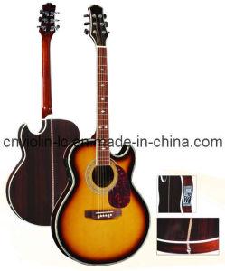 Electric Acoustic Guitar (FG088CE-40)