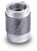 Aluminum Casting (YC001)