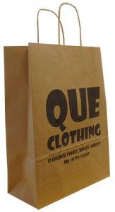 Handmake Custom Paper Bag (YY--B0331) pictures & photos