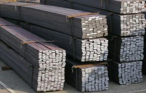 Q235 Ss400 Hot Rolled Flat Steel Bar pictures & photos