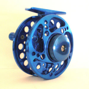 Machine Cutted Fly Fishing Reel (S5)