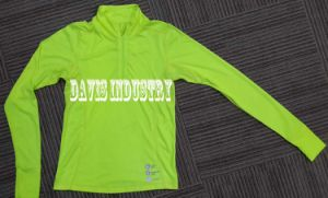 Hot Selling Breathable Long Sleeves Shirts for Active Sports pictures & photos