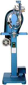 Eyelet Fastening Machine (HEF-18S)