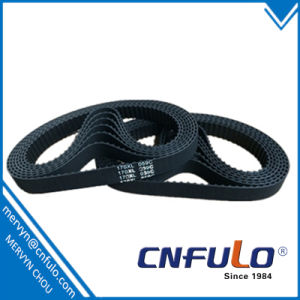 Industrial Rubber Timing Belt, Power Transmission 170xl pictures & photos