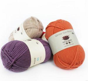 100% Superwash Extrafine Merino Wool Yarn / Colored Hand Knitting Yarn