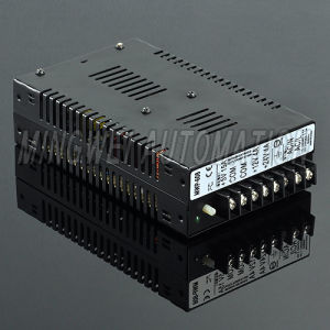 Video Game Power Supply 104W Triple Output MWP-608