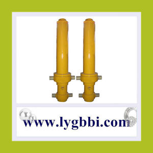 Forklift Truck Hydraulic Oil Cylinder for Lifting