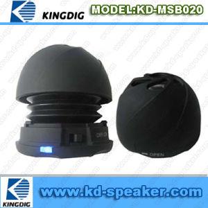Super Capsule Mini Speaker (KD-MSB020)