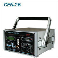 Portable Dew Point Analyzer (GEN-25) pictures & photos